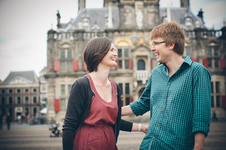 2-G&C - Delft Holland Couple Session