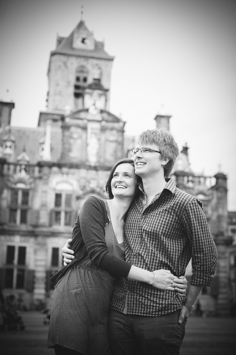 4-G&C - Delft Holland Couple Session
