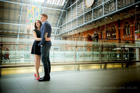 London Engagement Session - Jack and Jane Photography - Grant & Claudia_0001