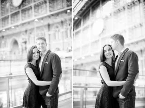 London Engagement Session - Jack and Jane Photography - Grant & Claudia_0003