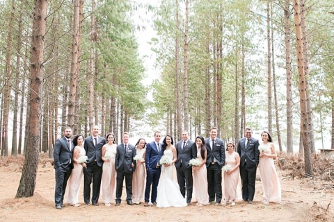 Florence Guest Farm Wedding - Jack and Jane Photography - Gawie & Rochelle_0061