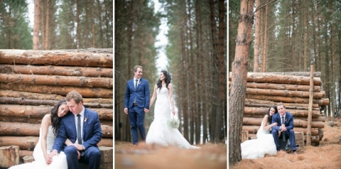Florence Guest Farm Wedding - Jack and Jane Photography - Gawie & Rochelle_0069