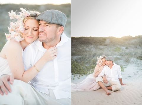 017-Cape Town Engagement Session - Jack and Jane Photography - Nichol & Clarisse