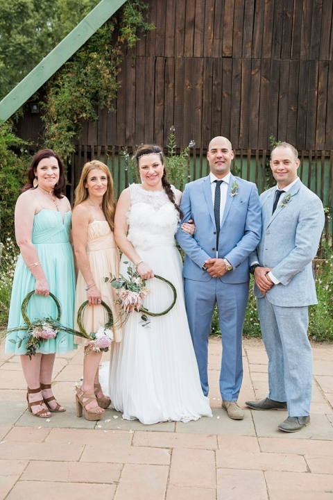 076-Rosemary Hill Wedding - Jack and Jane Photography - Sipho & Stef