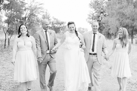 090-Rosemary Hill Wedding - Jack and Jane Photography - Sipho & Stef