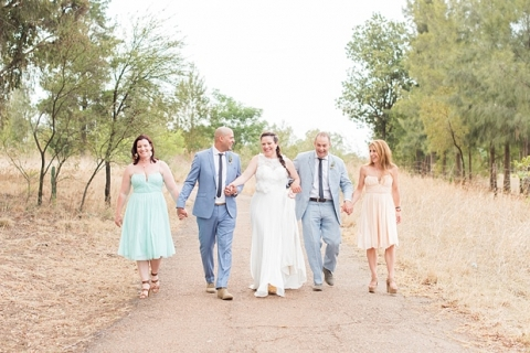 091-Rosemary Hill Wedding - Jack and Jane Photography - Sipho & Stef