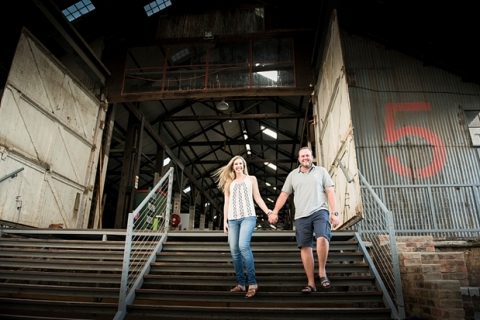Jhb Engagement Session - Jack and Jane Photography - Alastair & Ilani_0010