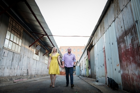 Jhb Engagement Session - Jack and Jane Photography - Alastair & Ilani_0029