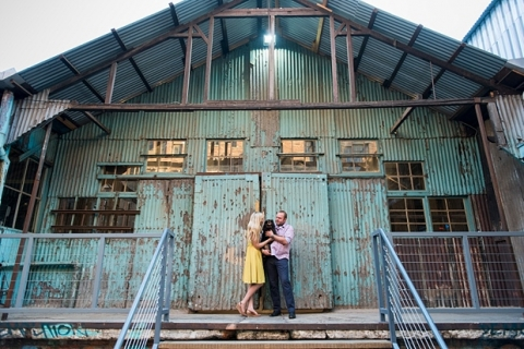 Jhb Engagement Session - Jack and Jane Photography - Alastair & Ilani_0035