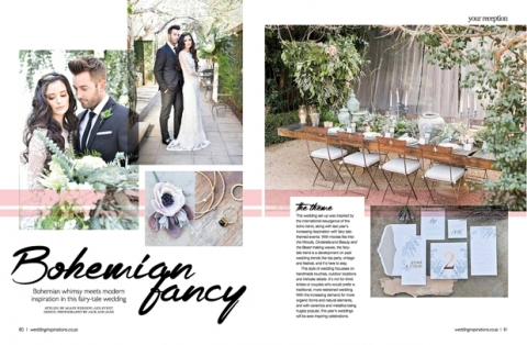 Wedding Inspirations Feature- Bohemian Fancy_0003