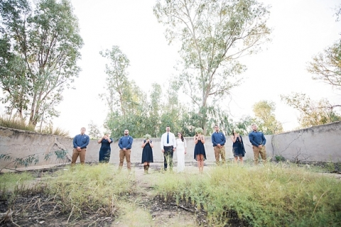 Farm Wedding - Franna & Anzelle_0051