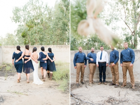 Farm Wedding - Franna & Anzelle_0057