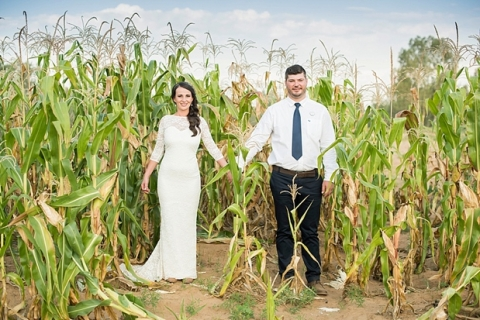 Farm Wedding - Franna & Anzelle_0060
