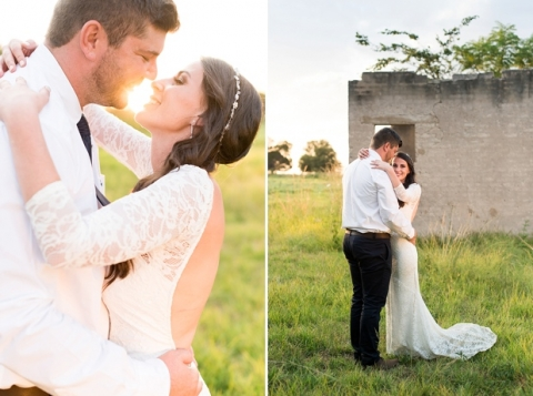 Farm Wedding - Franna & Anzelle_0065