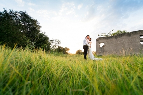 Farm Wedding - Franna & Anzelle_0066
