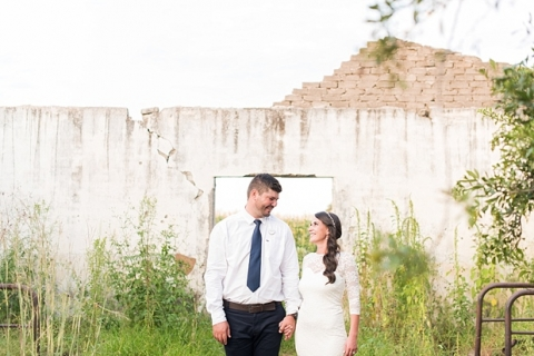 Farm Wedding - Franna & Anzelle_0067