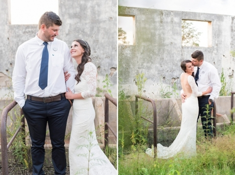Farm Wedding - Franna & Anzelle_0068