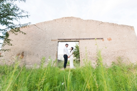 Farm Wedding - Franna & Anzelle_0070