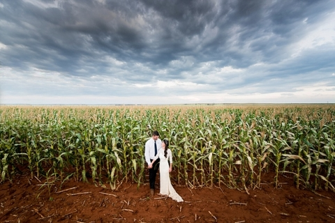 Farm Wedding - Franna & Anzelle_0074