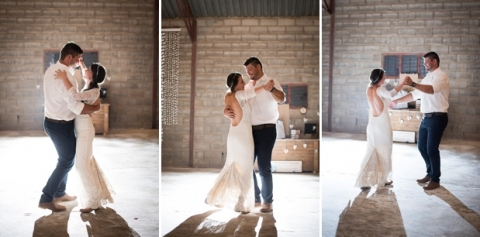 Farm Wedding - Franna & Anzelle_0091