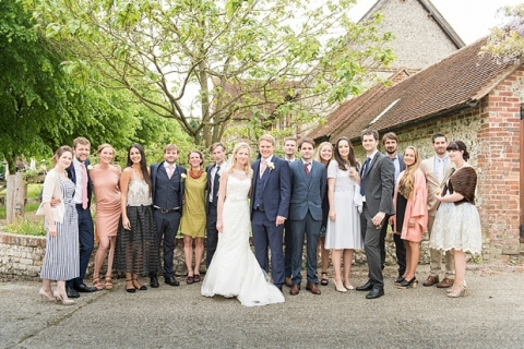 Tithe Barn Wedding - Jack and Jane Photography - Will & Louise_0065