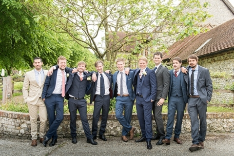 Tithe Barn Wedding - Jack and Jane Photography - Will & Louise_0066