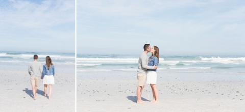 Cape Town Engagement Session - Jack and Jane Photography - Ricardo & Melissa_0003