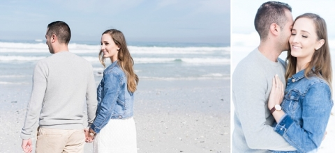 Cape Town Engagement Session - Jack and Jane Photography - Ricardo & Melissa_0004