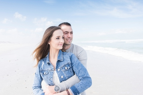 Cape Town Engagement Session - Jack and Jane Photography - Ricardo & Melissa_0015