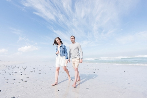 Cape Town Engagement Session - Jack and Jane Photography - Ricardo & Melissa_0019