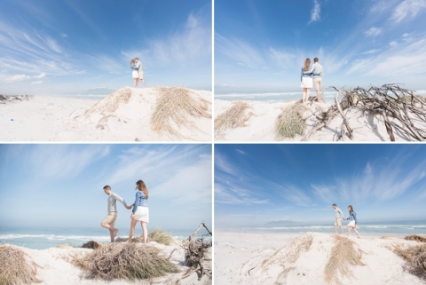Cape Town Engagement Session - Jack and Jane Photography - Ricardo & Melissa_0023
