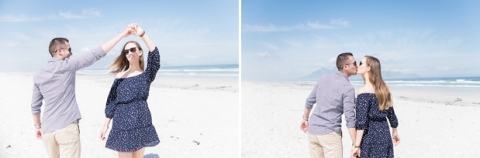 Cape Town Engagement Session - Jack and Jane Photography - Ricardo & Melissa_0027