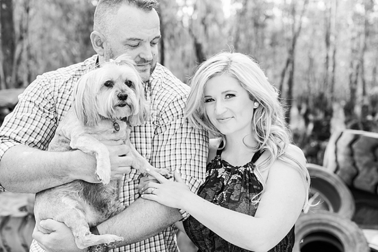 Engagment Session - Jack and Jane Photography - Michael & Sydlin_0002