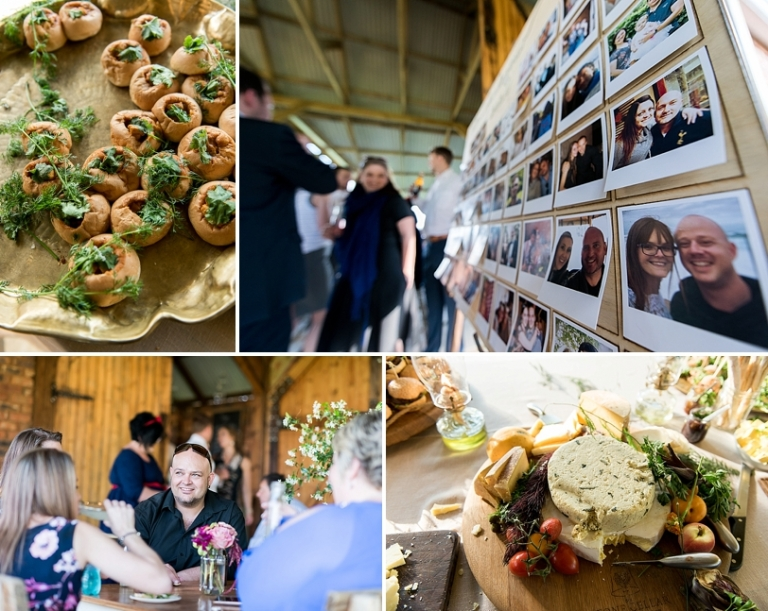 The Stone Cellar Wedding - Jack and Jane Photography - Michael & Sydlin_0059