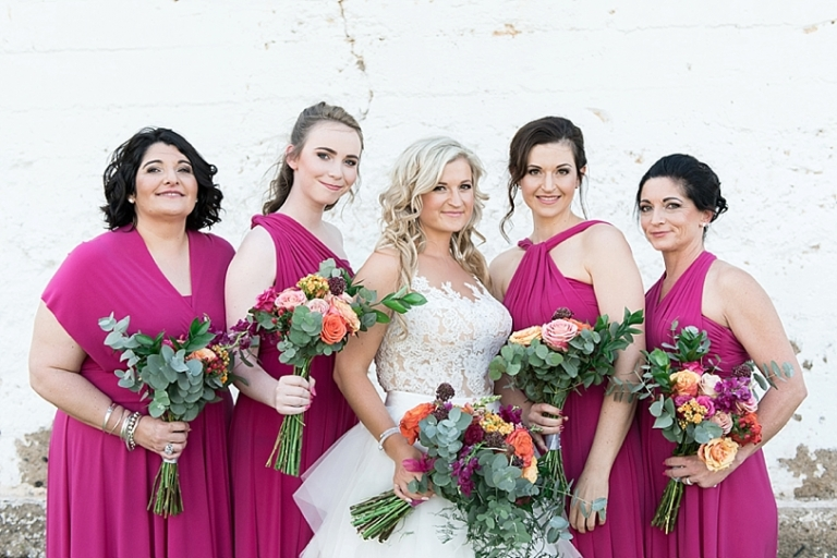 The Stone Cellar Wedding - Jack and Jane Photography - Michael & Sydlin_0060