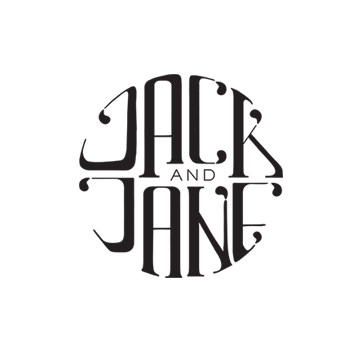 Jack and Jane Photography logo